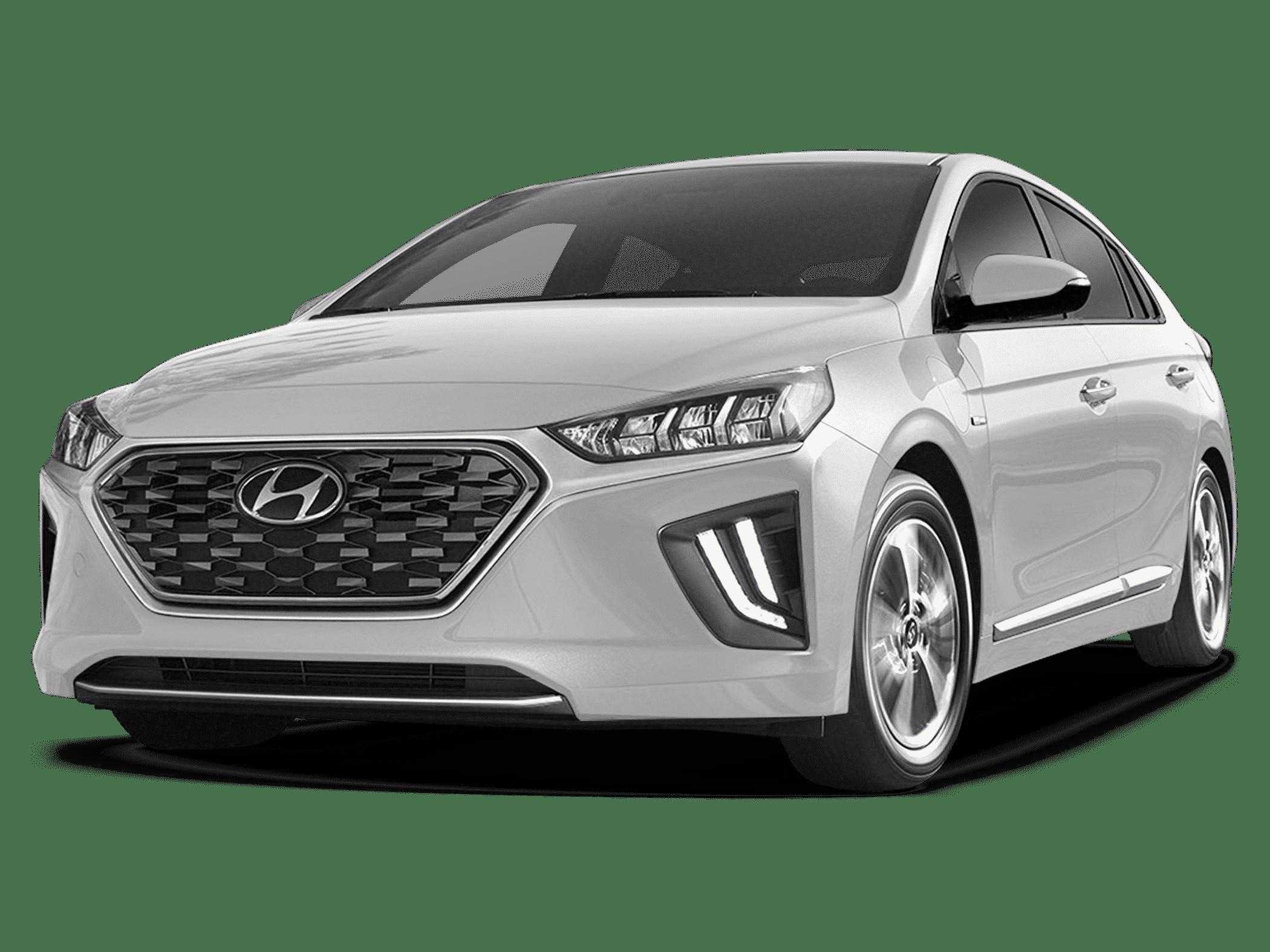 2020 Hyundai Ioniq Dealer Pricing Report