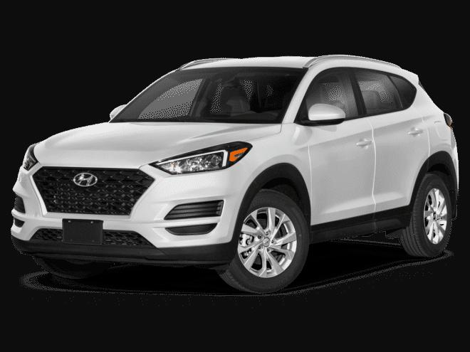 2020 Hyundai Tucson Dealer Pricing Report