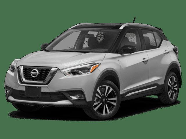 2020 Nissan Kicks Dealer Pricing Report