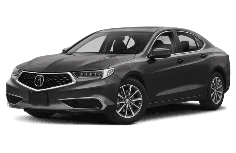 2020 Acura TLX Dealer Cost Report
