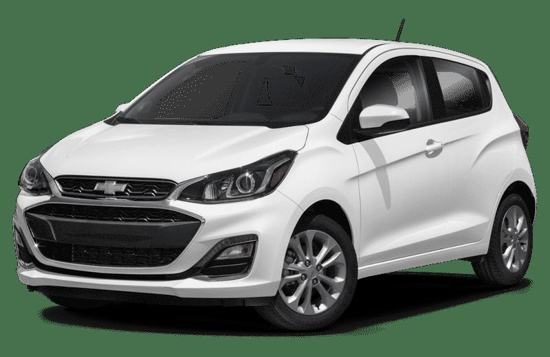 2020 Chevrolet Spark Dealer Cost Report