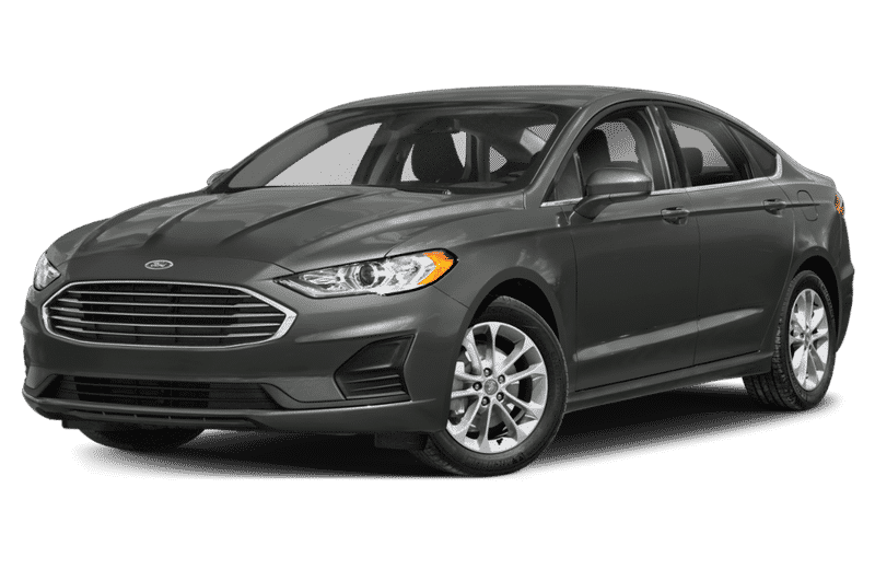 2020 Ford Fusion Dealer Pricing Report