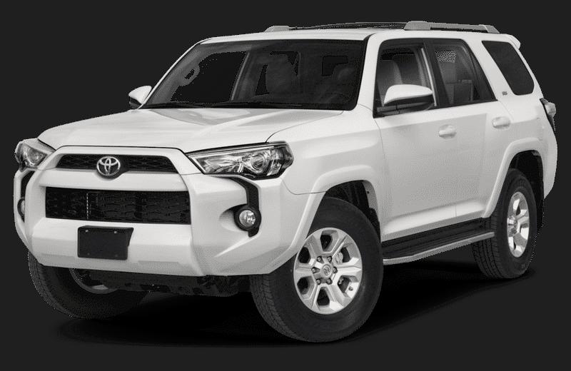 2020 Toyota 4Runner Dealer Pricing Report