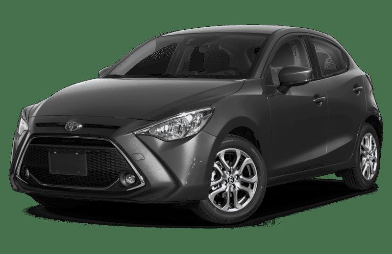 2020 Toyota Yaris Dealer Pricing Report