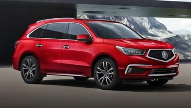 Photo of Acura MDX 2020 Review & Lease Deals Canada