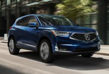 2020 Acura RDX Review, Pricing, & Specs