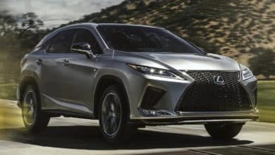 Photo of 2020 Lexus RX 350 | Review, Pricing, and Specs