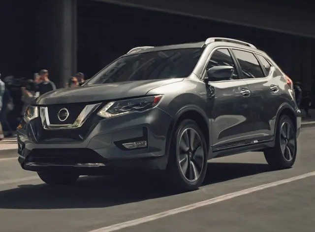 Nissan Rogue 7 Seater >> 2020 Nissan Rogue Review | Pricing, & Specs - Conquest Cars Canada