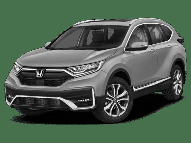 2020 Honda CRV Dealer Cost Report