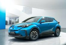 2020 Toyota CHR Review, Pricing, & Specs