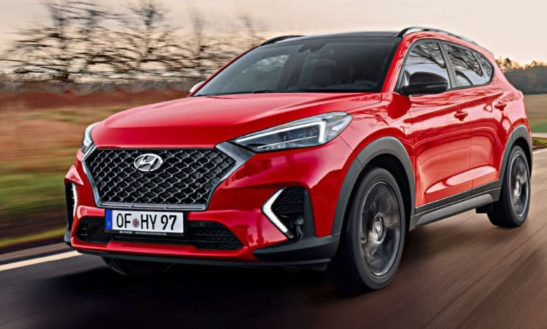 2020 Hyundai Tucson Review.Hyundai Tucson 2020 Review Lease Deals Conquest Cars Canada