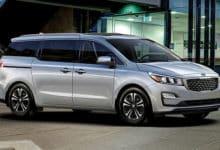 Photo of Best Minivan Deals In Ontario – November 2019