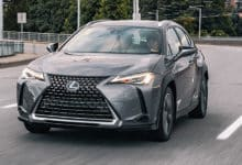 Photo of 2020 Lexus UX 250H | Review, Pricing, & Specs