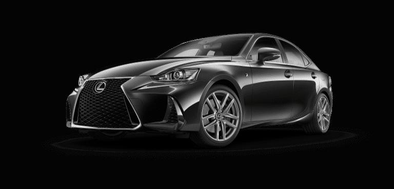 2020 Lexus IS 300 Dealer Pricing Report
