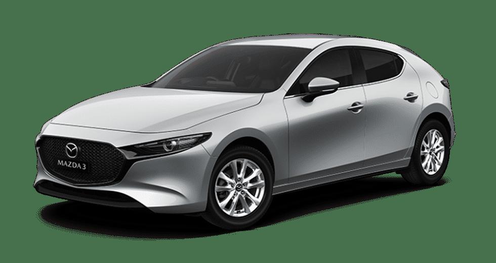 2020 Mazda 3 Dealer Pricing Report