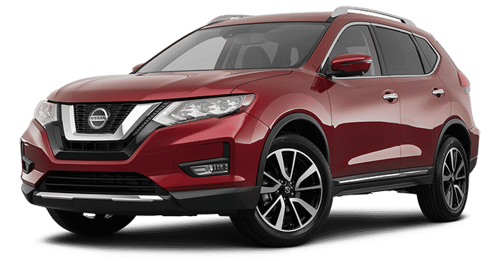 2020 Nissan Rogue Dealer Pricing Report