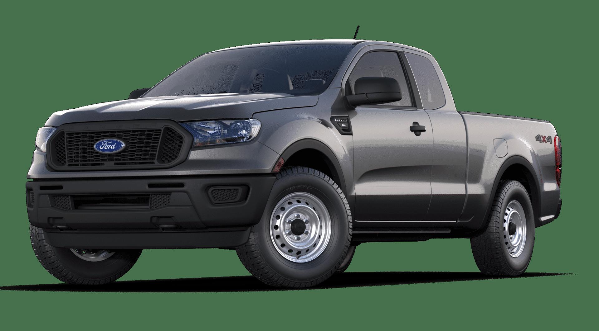 2020 Ford Ranger Dealer Cost Report