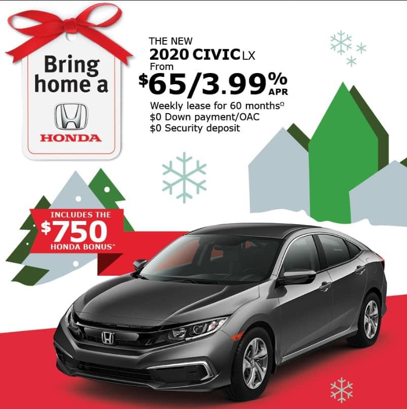 Best Sedan & Hatchback Deals In Ontario