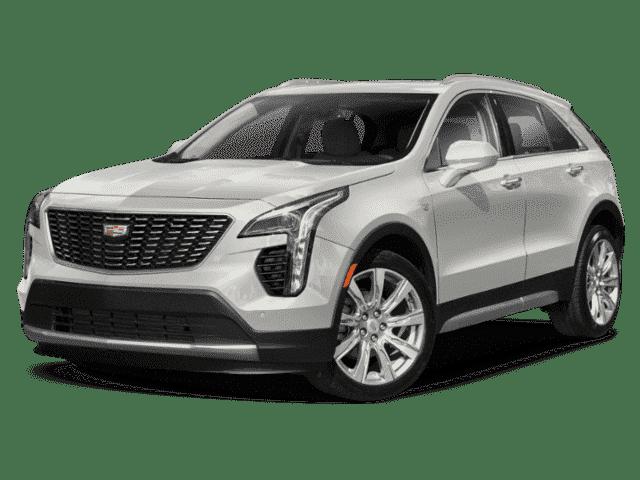 2020 Cadillac XT4 Dealer Pricing Report