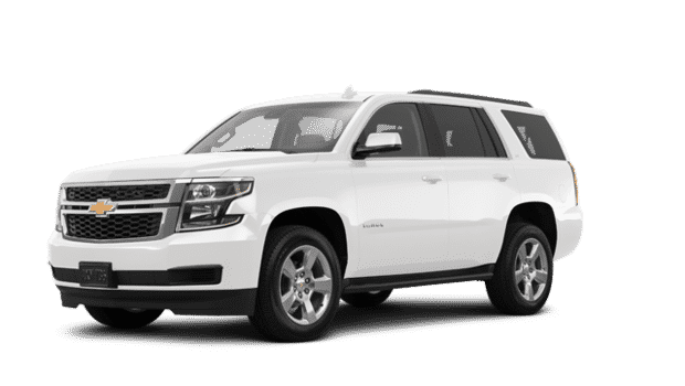 2020 Chevrolet Tahoe Dealer Cost Report