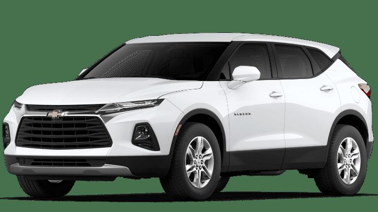2020 Chevrolet Blazer Dealer Pricing Report
