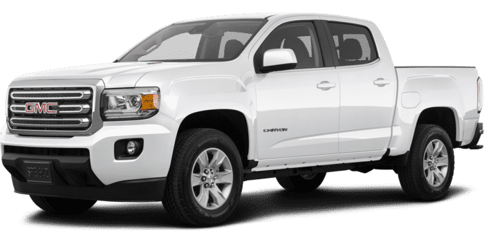 2020 GMC Canyon Dealer Pricing Report