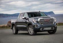 2020 GMC Sierra 1500 Review & Lease Deals