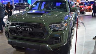 Photo of Best Pickup Truck Deals In Ontario – April 2020