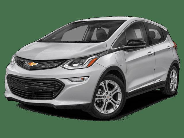 2020 Chevrolet Bolt Dealer Cost Report
