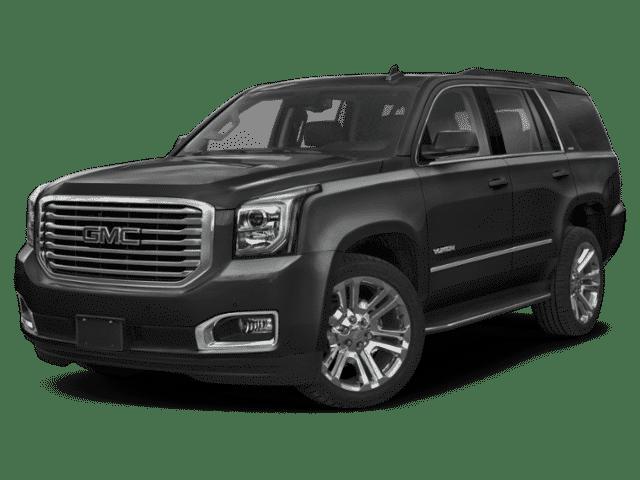 2020 GMC Yukon Dealer Cost Report