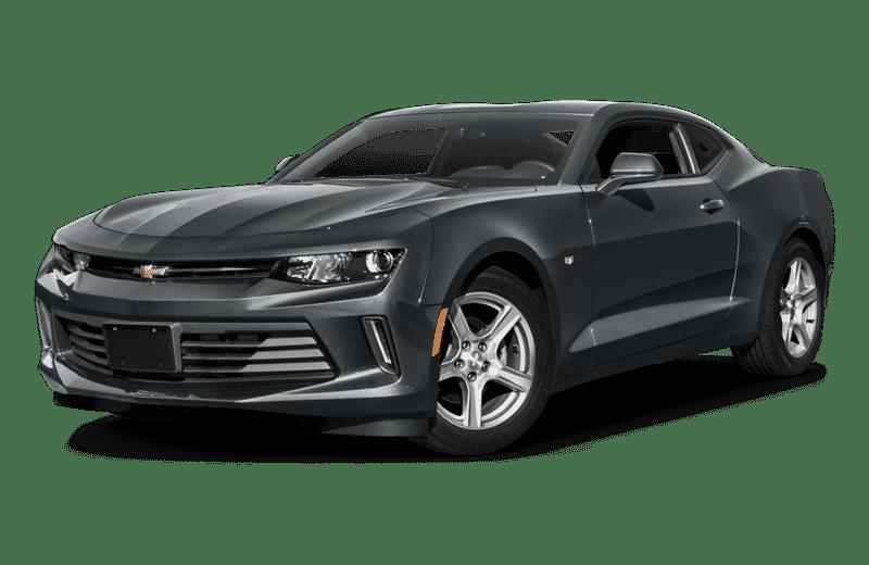 2020 Chevrolet Camaro Dealer Pricing Report