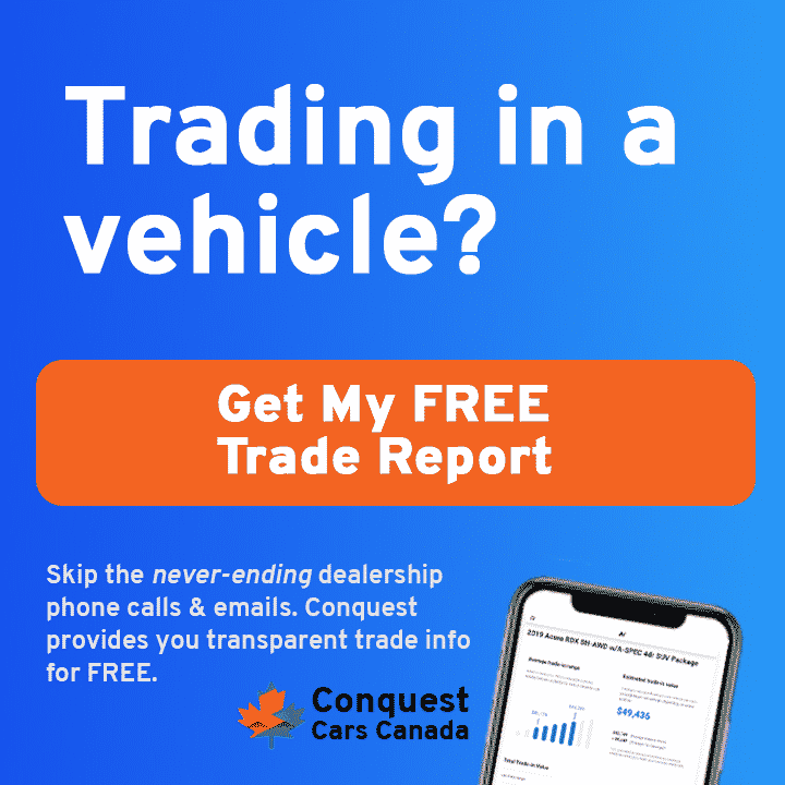 Get Your Instant Trade Value Report