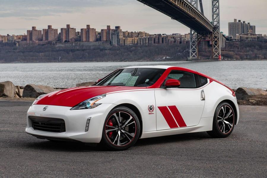 2022 Nissan Z Sports Coupe