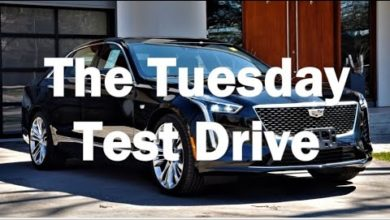 Photo of 2020 Cadillac CT6 Platinum Review | Tuesday Test Drive With Steven Pigozzo