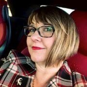 Photo of Karin Germain
