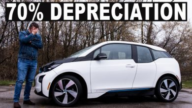 Photo of What Happened to the BMW i3?