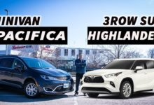 Photo of How the 2020 Pacifica Wins Over The 2020 Highlander