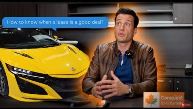 Photo of 5 Reasons Why You Should Lease Your Next Car | We Asked An Expert