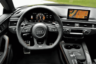 Photo of 2019 Audi RS 5 Sportback Review | Tuesday Test Drive With Steven Pigozzo