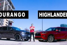 Photo of Is The Dodge Durango RT Better Than The 2020 Toyota Highlander?