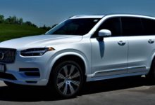 Photo of 2020 Volvo XC90 T6 AWD Inscription   Tuesday Test Drive