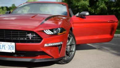 Photo of Is The 2.3L 'High Performance' Mustang The Best Muscle Car On A Budget In 2020?