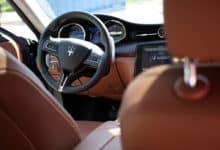 Photo of 2020 Maserati Quattroporte GranLusso