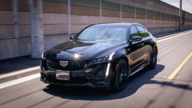 Photo of 2020 Cadillac CT5-V – First Drive Review | Take My Money!