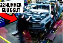 Photo of 2022 GMC Hummer Leaks? | What We Know So Far