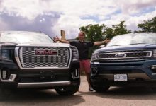 Photo of Is the 2021 GMC Yukon Denali Better Than The Ford Expedition King Ranch?