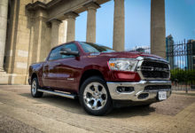 Photo of The 2020 Ram 1500 Big Horn is a practical machine for everything.