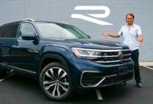 Photo of Should You Buy The Volkswagen R Line Trim?